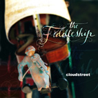 CD Cover for Cloudstreet's 3rd album. Work included creating the sculpture.